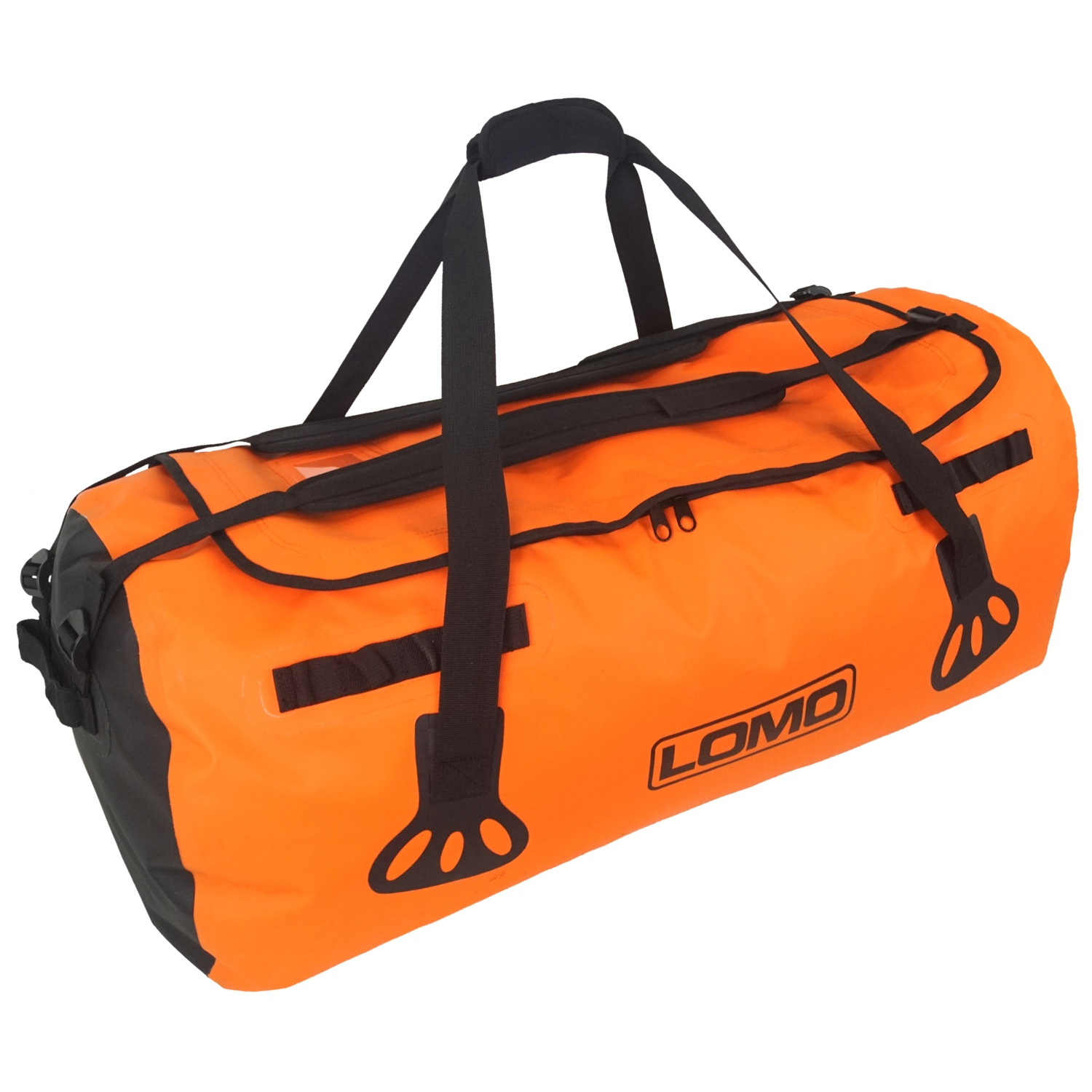 Blaze Expedition Holdall - 100L