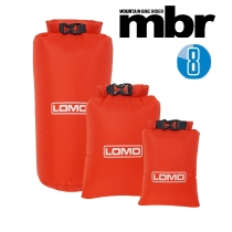 3 Pack Ultra Lightweight Dry Bags 8L, 6L, 3L