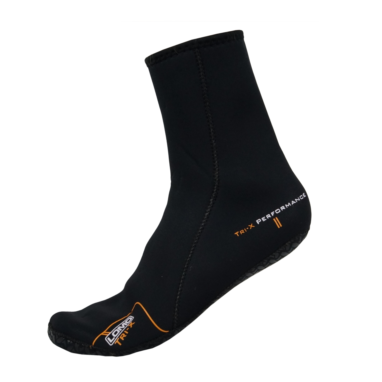 Sock - 3mm Neoprene wetsuit socks