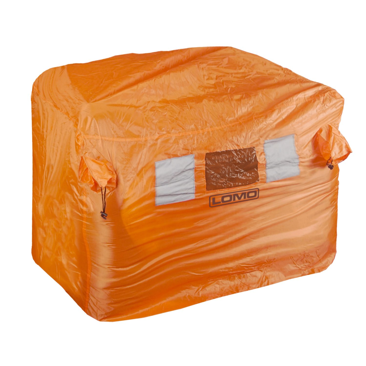 Emergency Storm Shelter. 4-5 Person Bothy Bag