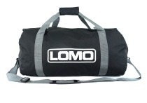 40L Dry Bag Holdall - Black