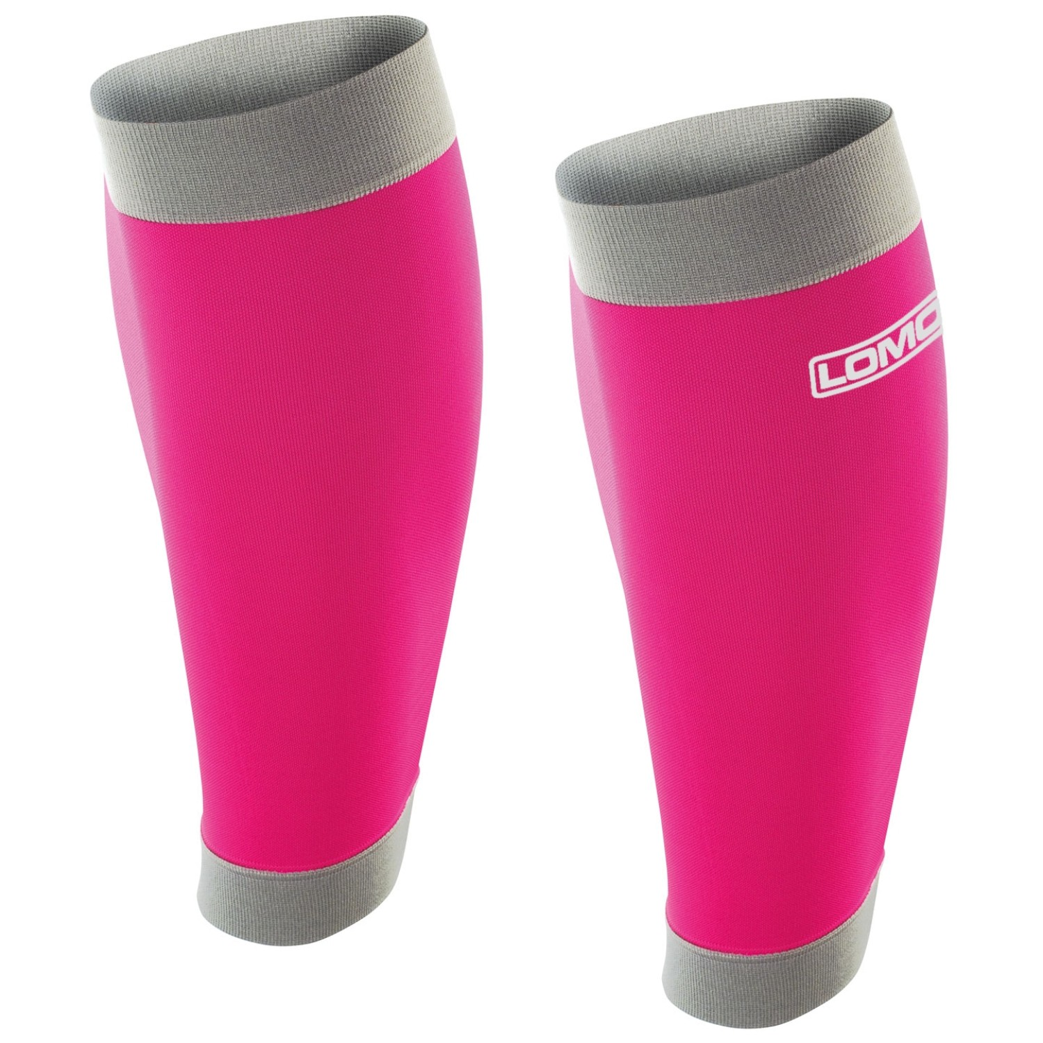 Compression Calf Sleeves - Pink
