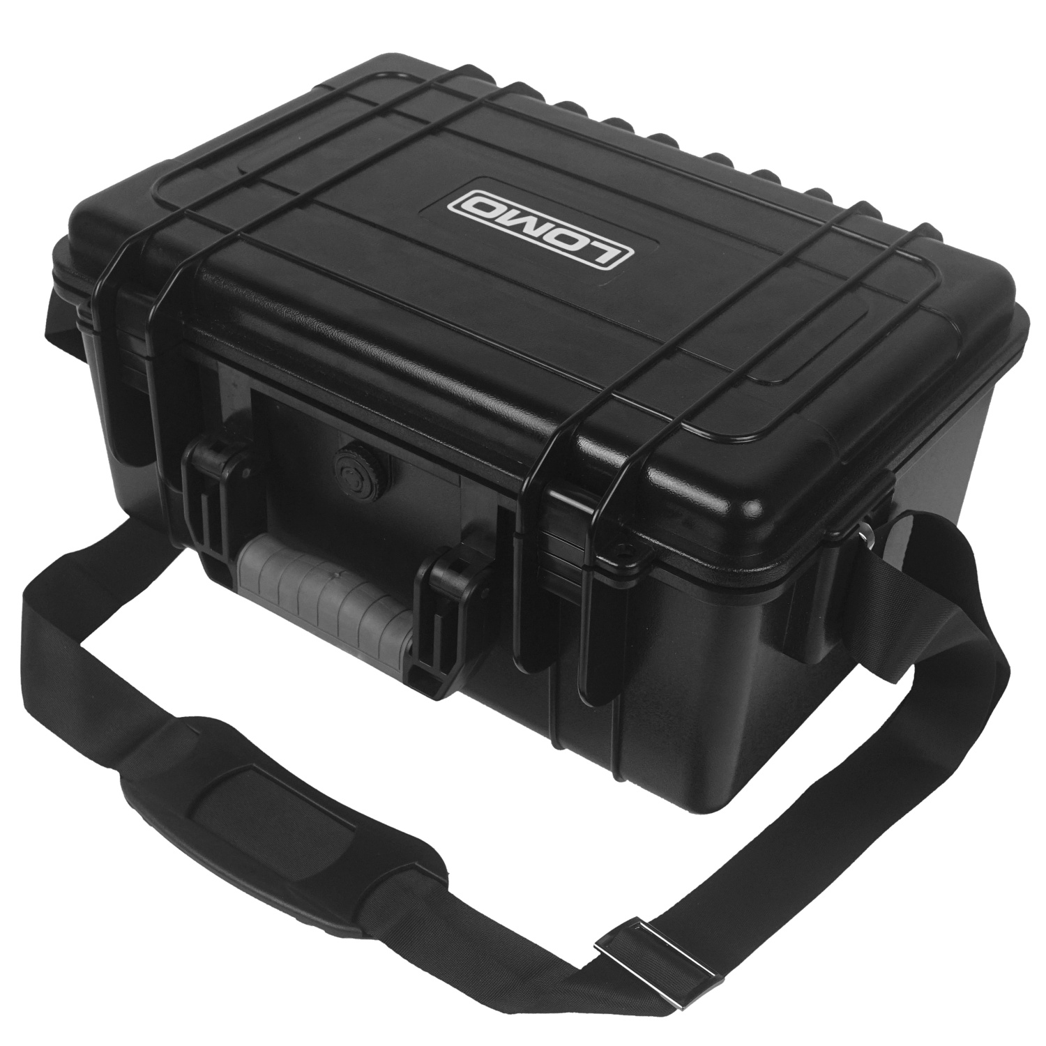 DB3 - Protective Case Dry Box with Cubed Foam