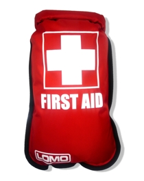 10L Lightweight Dry Bags - First Aid