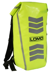 30L High Visibility Backpack Dry Bag