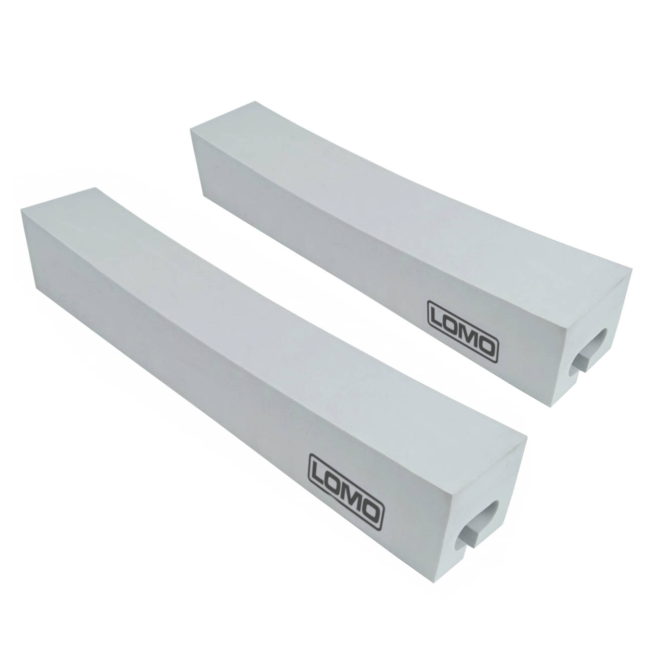 Kayak Foam Roof Rack Blocks - Pair
