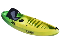 Lomo Omega Sit On Top Kayak