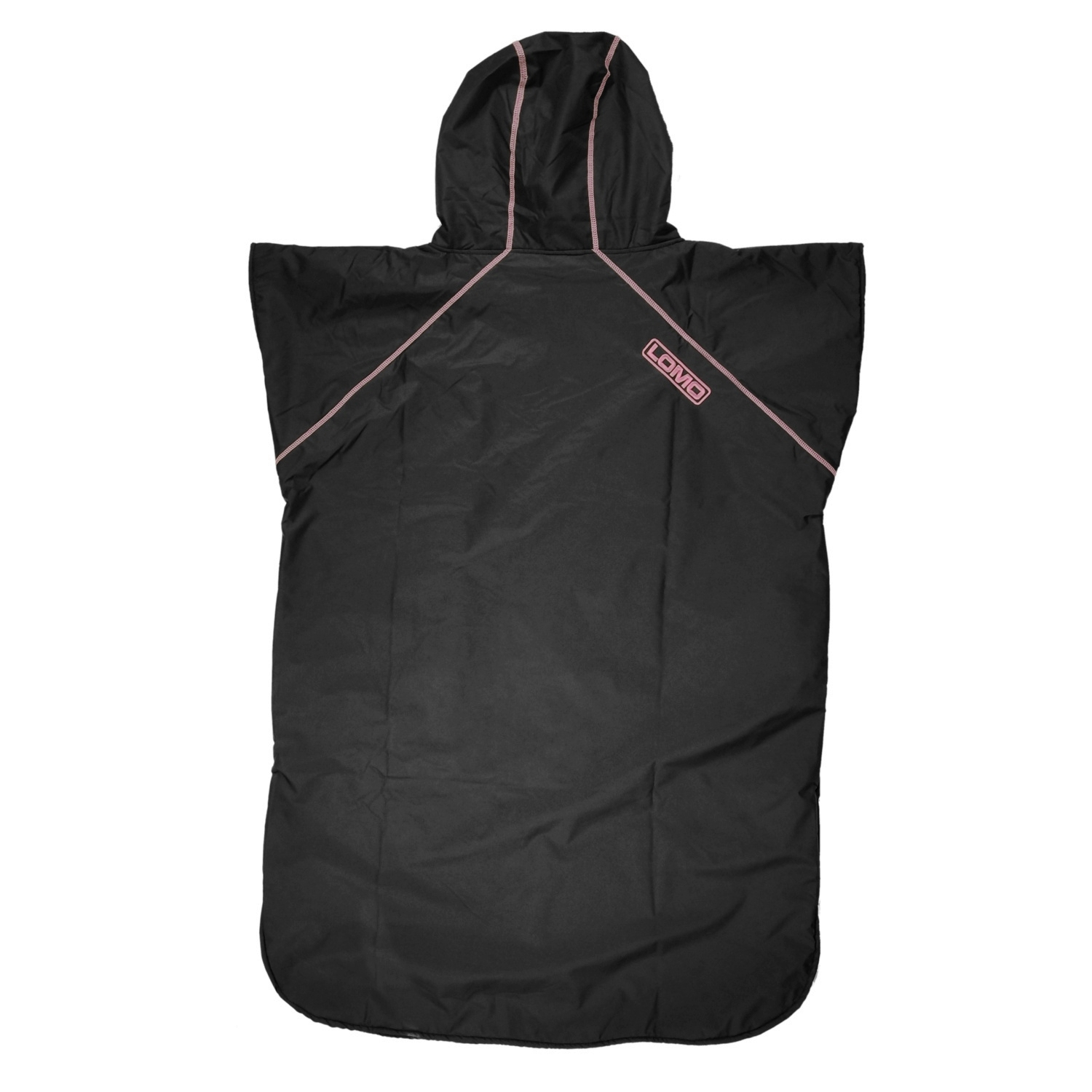 adc504ab40 Swimming Changing Robe - Front View Swimming Changing Robe - Back View ...