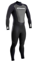 Typhoon Storm 5/4/3 Full Length Wetsuit