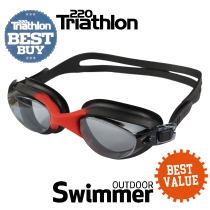vector swimming pool goggles