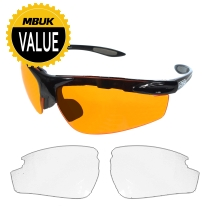 Elite Cycling Sunglasses