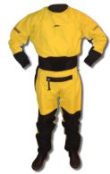 Renegade II Drysuit - Kayak Drysuit - Yellow