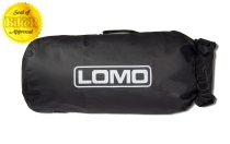 40L Motorcycle Dry Bag  - Black