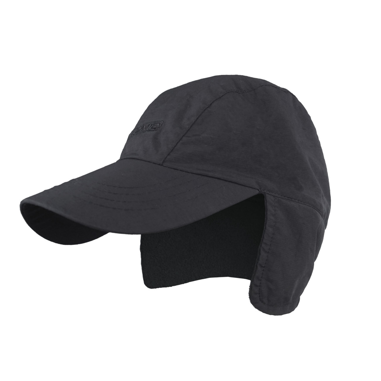 Lomo Mountain Hat - Black