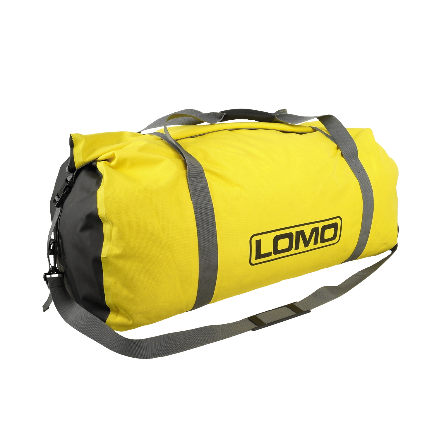 40L Dry Bag Holdall - Yellow f10fb0a3c