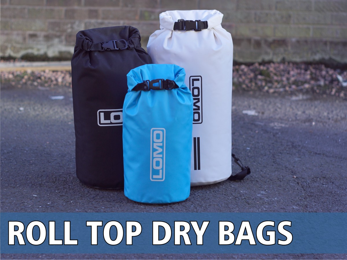 aee68e4bb6d Dry Bags - Roll Top