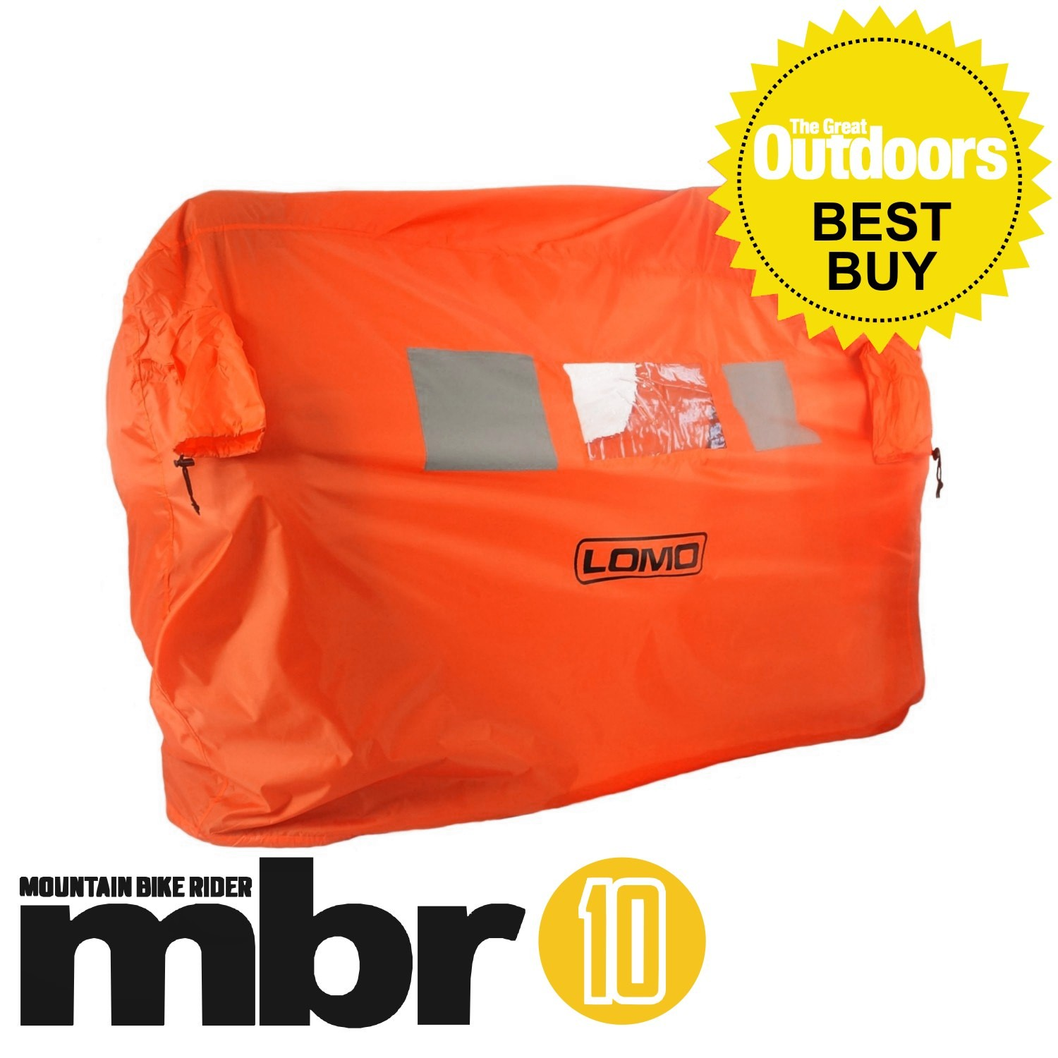 2-3 Person Bothy Bag Lomo Emergency Storm Shelter