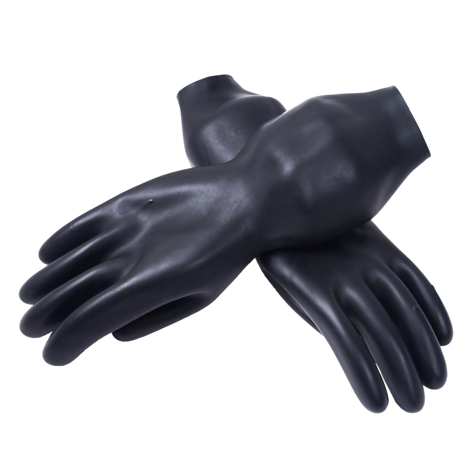 Dry Gloves Latex-9520