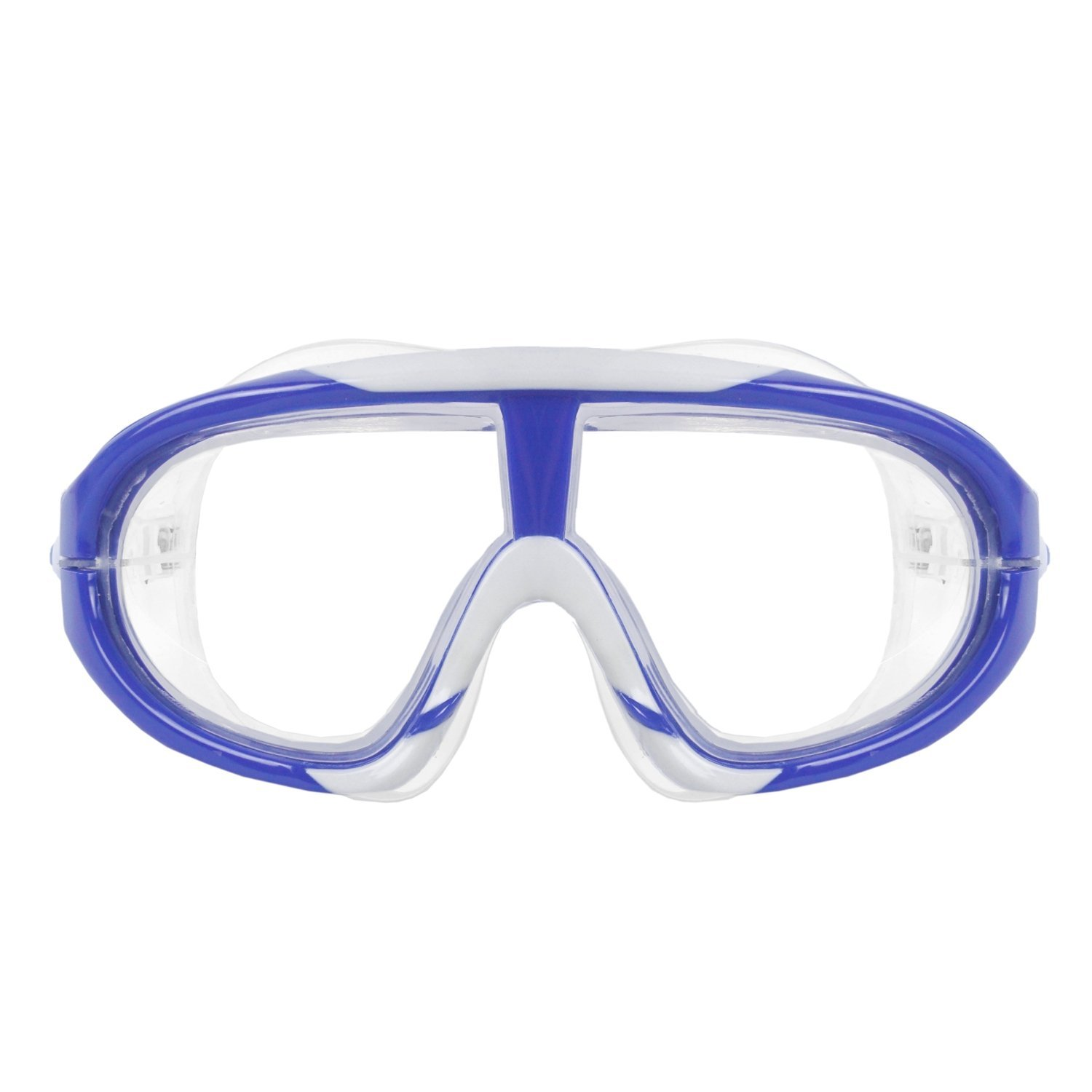 b6de8aa1647 Lomo Swimming Goggles and Nose Clips