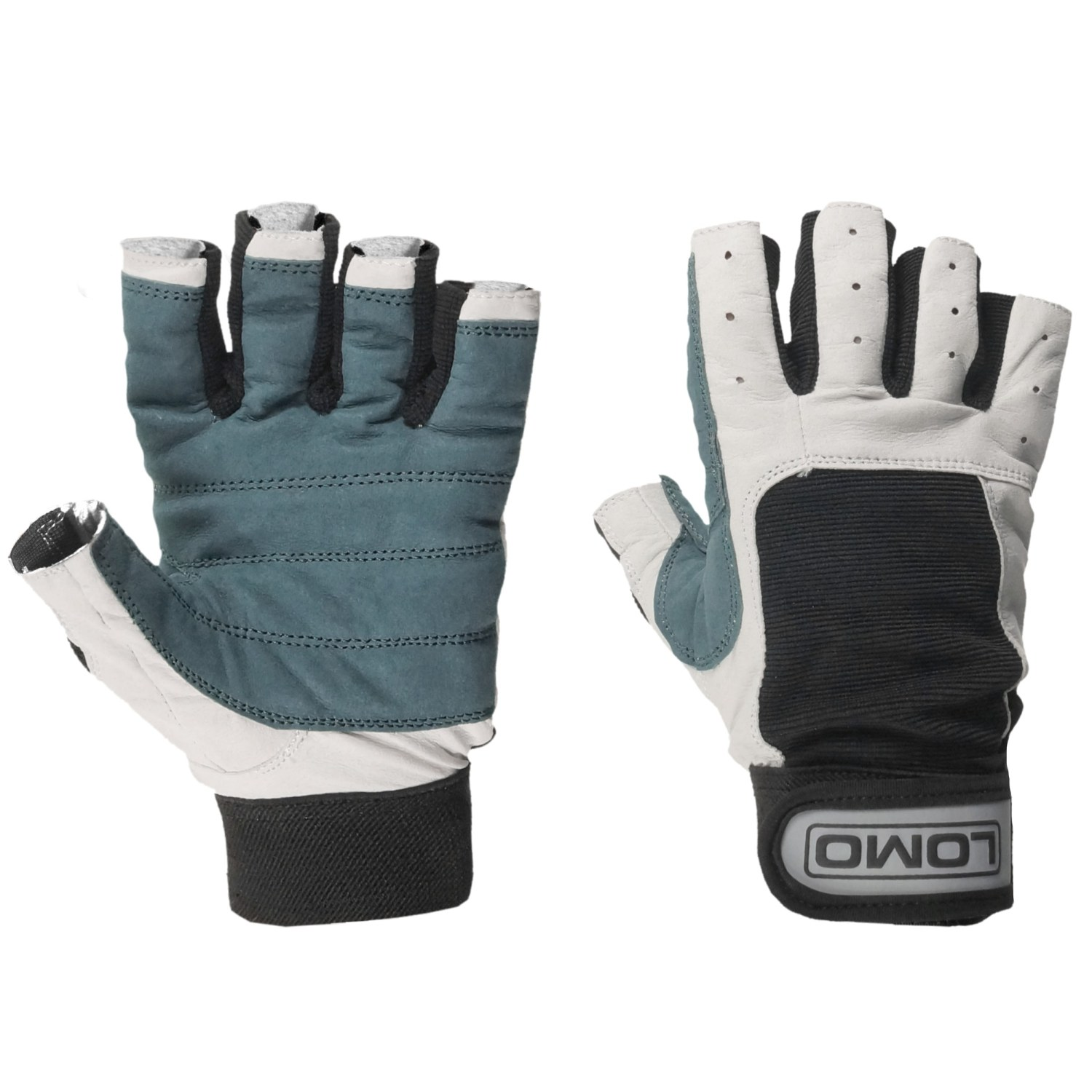 Gloves With Fingertips Out: Sailing Gloves