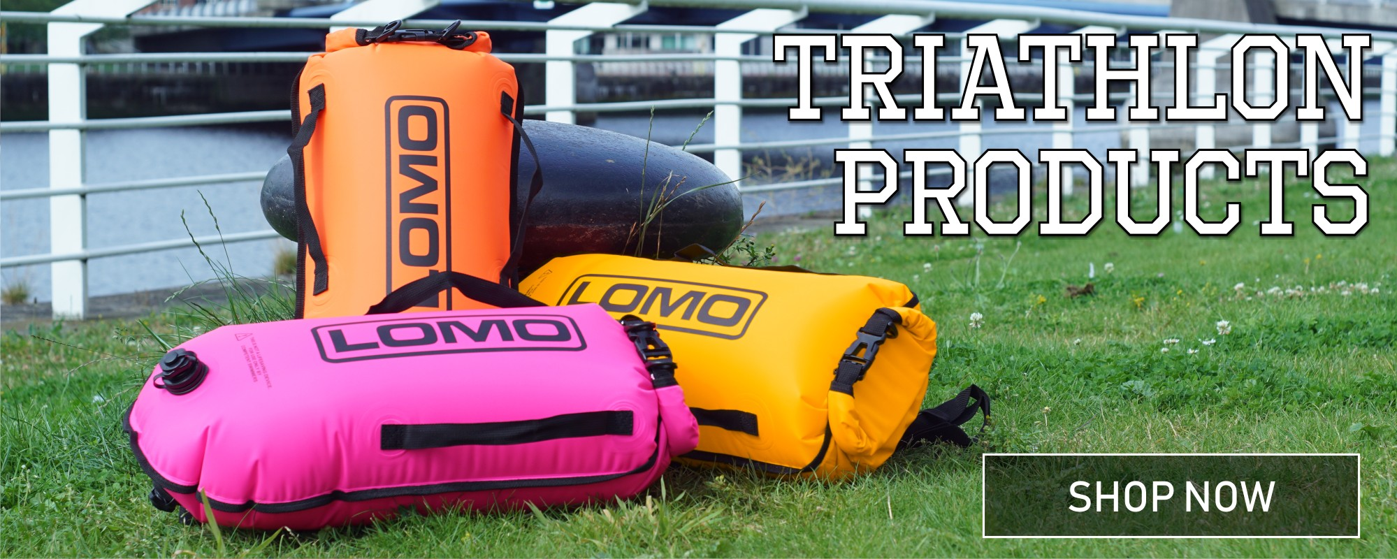 Lomo Watersport UK  Wetsuits, drysuits and dry bags